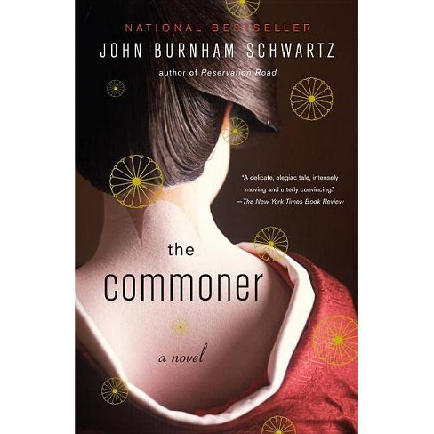 The Commoner - (Vintage Contemporaries) by  John Burnham Schwartz (Paperback) - image 1 of 1