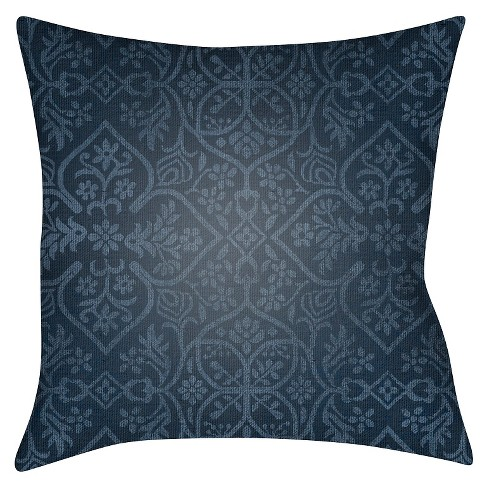 Marimbondo Throw Pillow - Surya - image 1 of 2