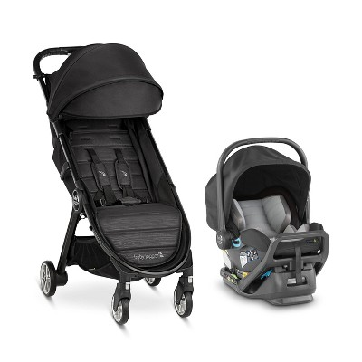 Baby Jogger City Tour 2 Travel System with City Go 2 Infant Car Seat