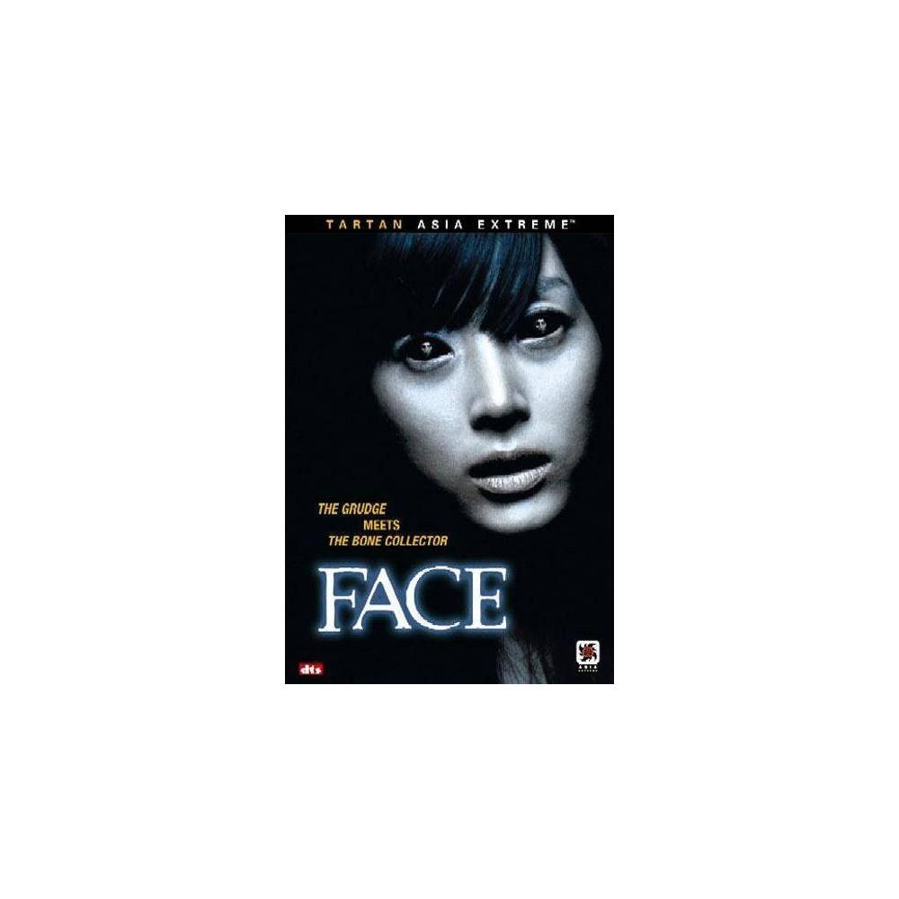 Face Dvd
