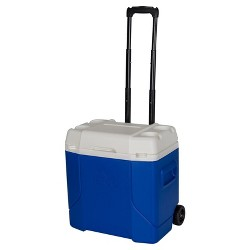 Igloo Profile 30 Quart Roller - Blue