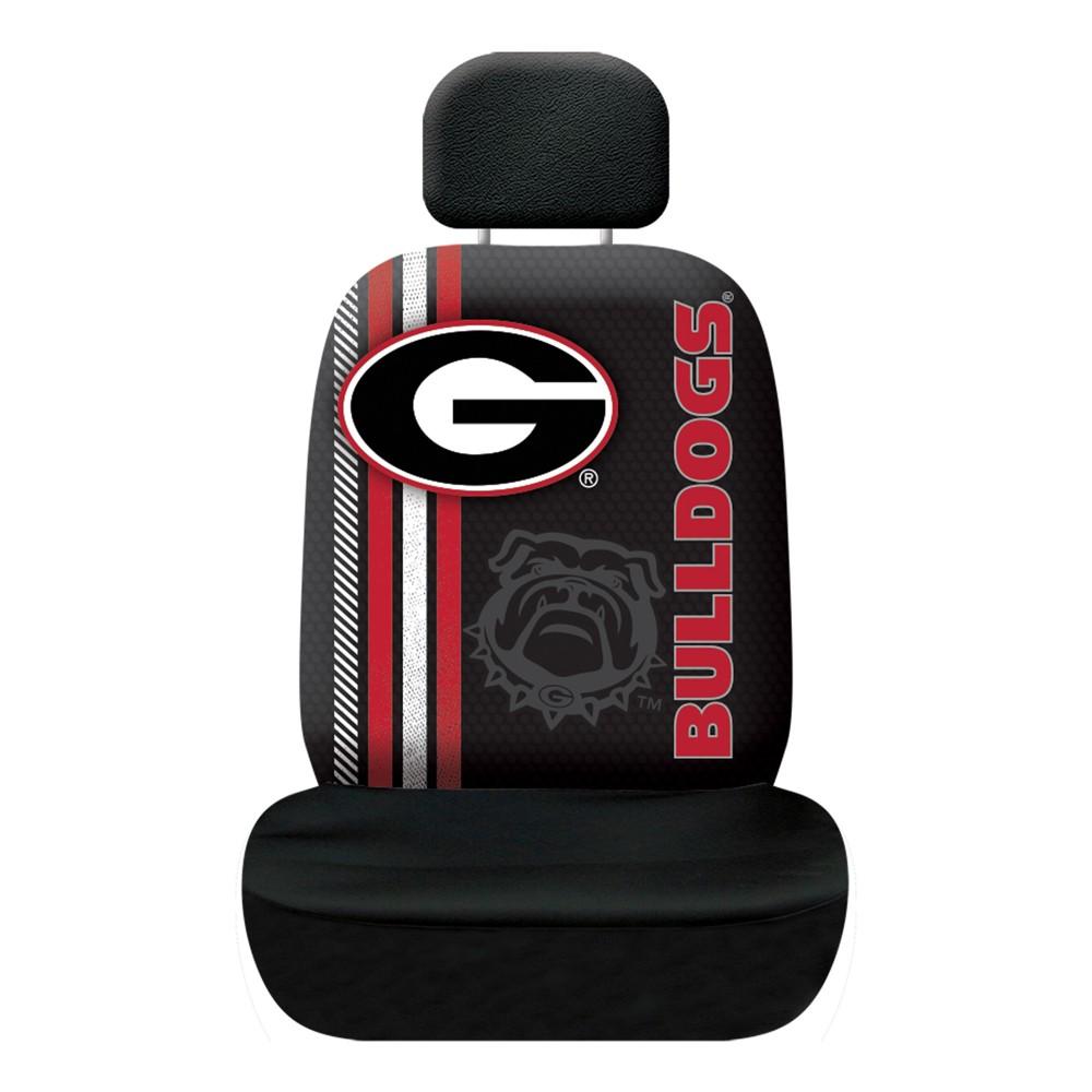 NCAA Georgia Bulldogs Rally Seat Cover