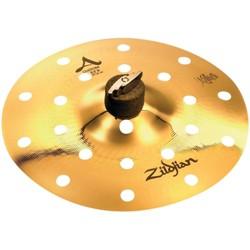 "Zildjian 10"" A Custom EFX Rarities Splash 10 in."