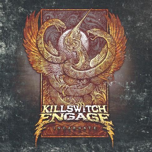 Killswitch Engage - Incarnate - image 1 of 1