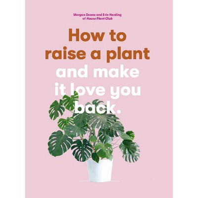 """How to Raise a Plant"" Books"