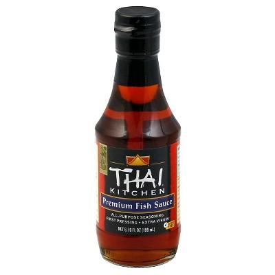 Sauces & Marinades: Thai Kitchen Sauces