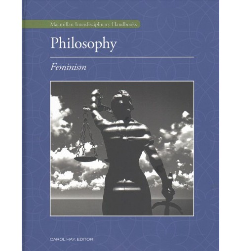 Philosophy Feminism (Hardcover) - image 1 of 1