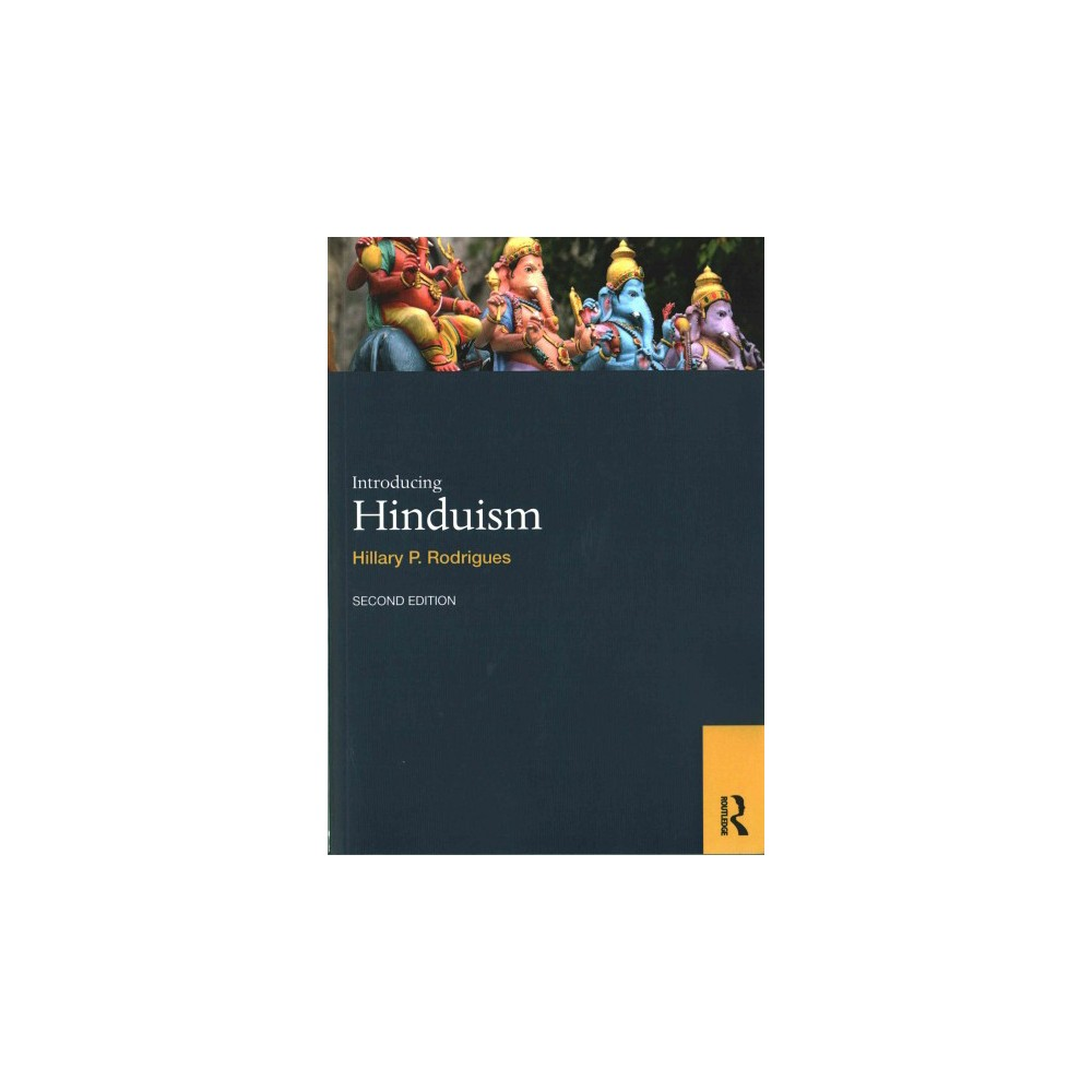 Introducing Hinduism (Revised) (Paperback) (Hillary Rodrigues)
