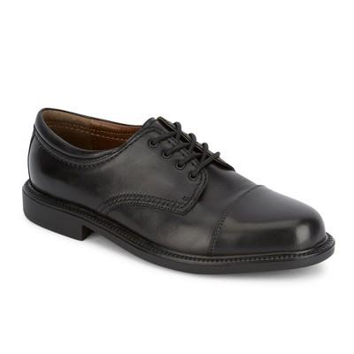 Dockers Mens Gordon Leather Dress Casual Cap Toe Oxford Shoe