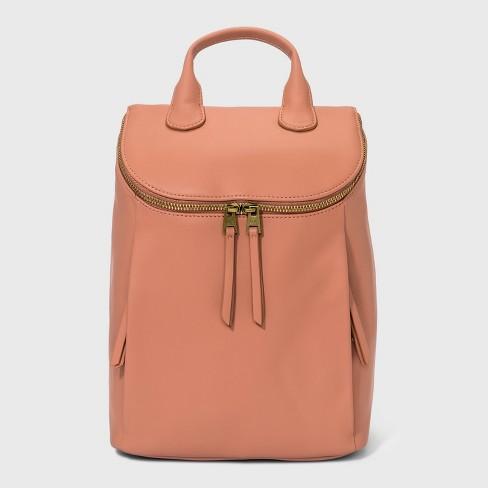 Mini Olivia Backpack - Universal Thread™ - image 1 of 4