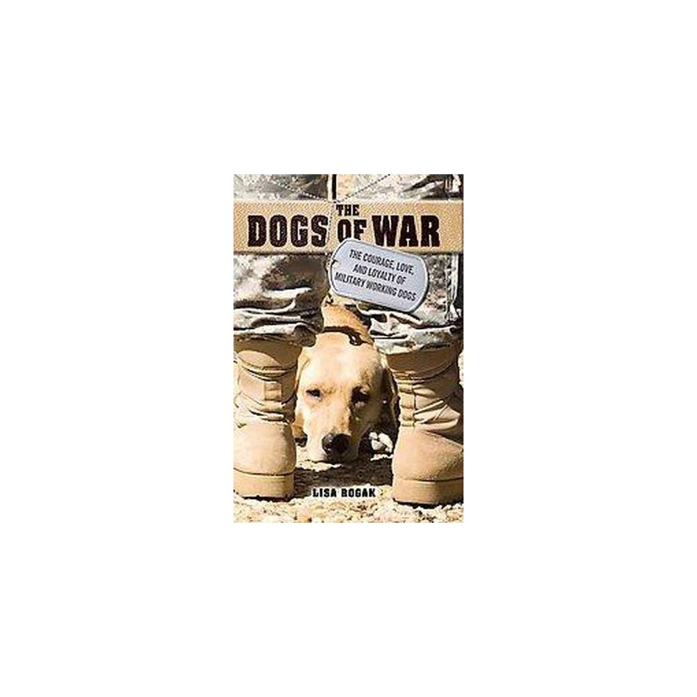 The Dogs of War (Paperback)