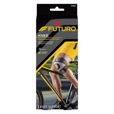 FUTURO Performance Knee Support, Moderate Support
