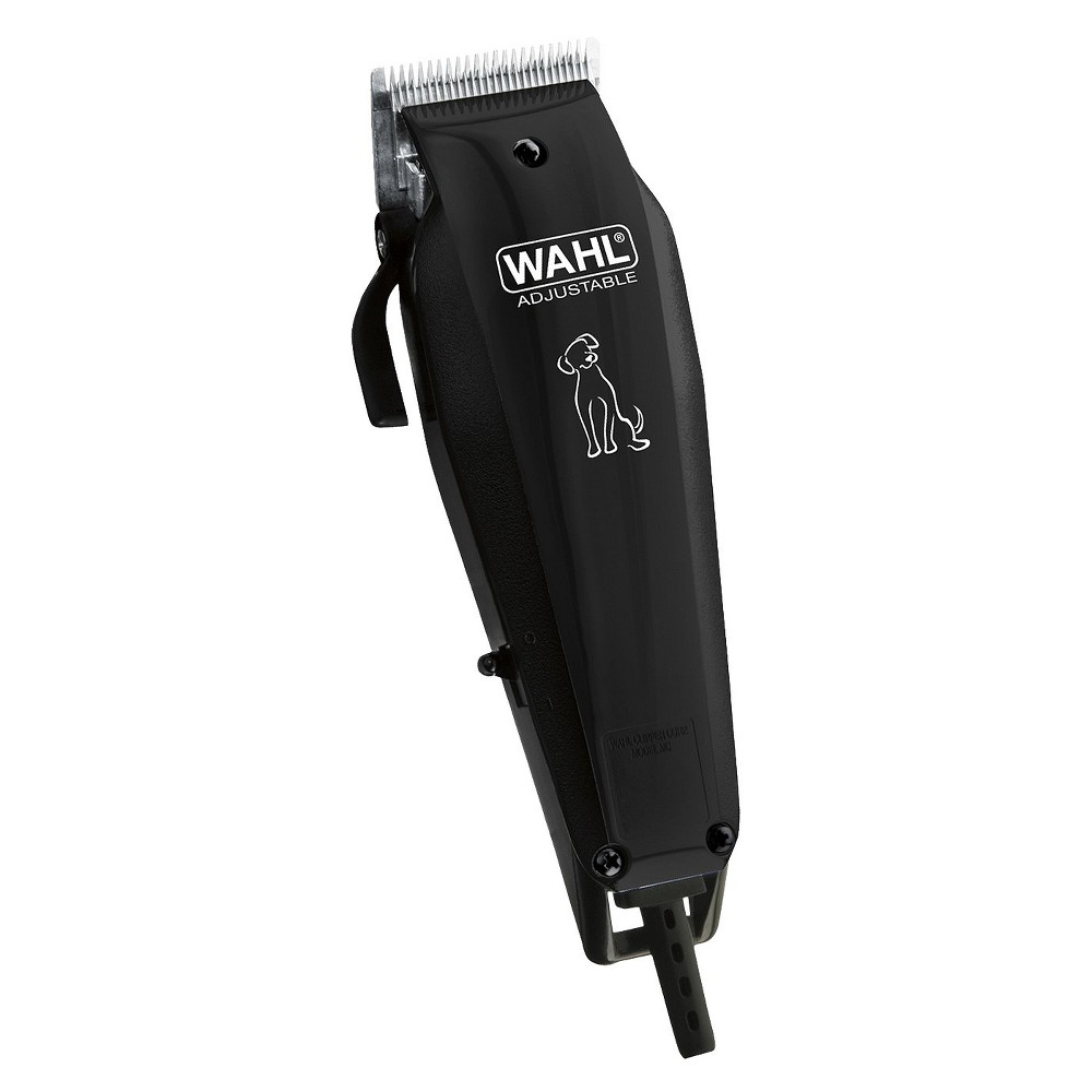 Wahl Basic Pet Clipper Kit, Black