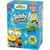 Teddy Grahams Honey Graham Snacks - Variety Pack - 12ct/1oz - image 4 of 4