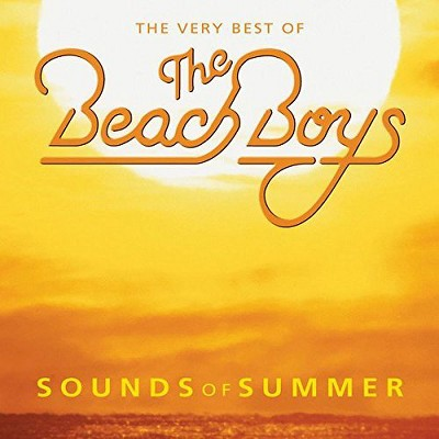 Beach Boys - Songs of Summer (Vinyl)
