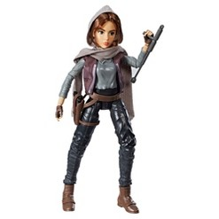 Star Wars Forces of Destiny- Jyn Erso Adventure Figure
