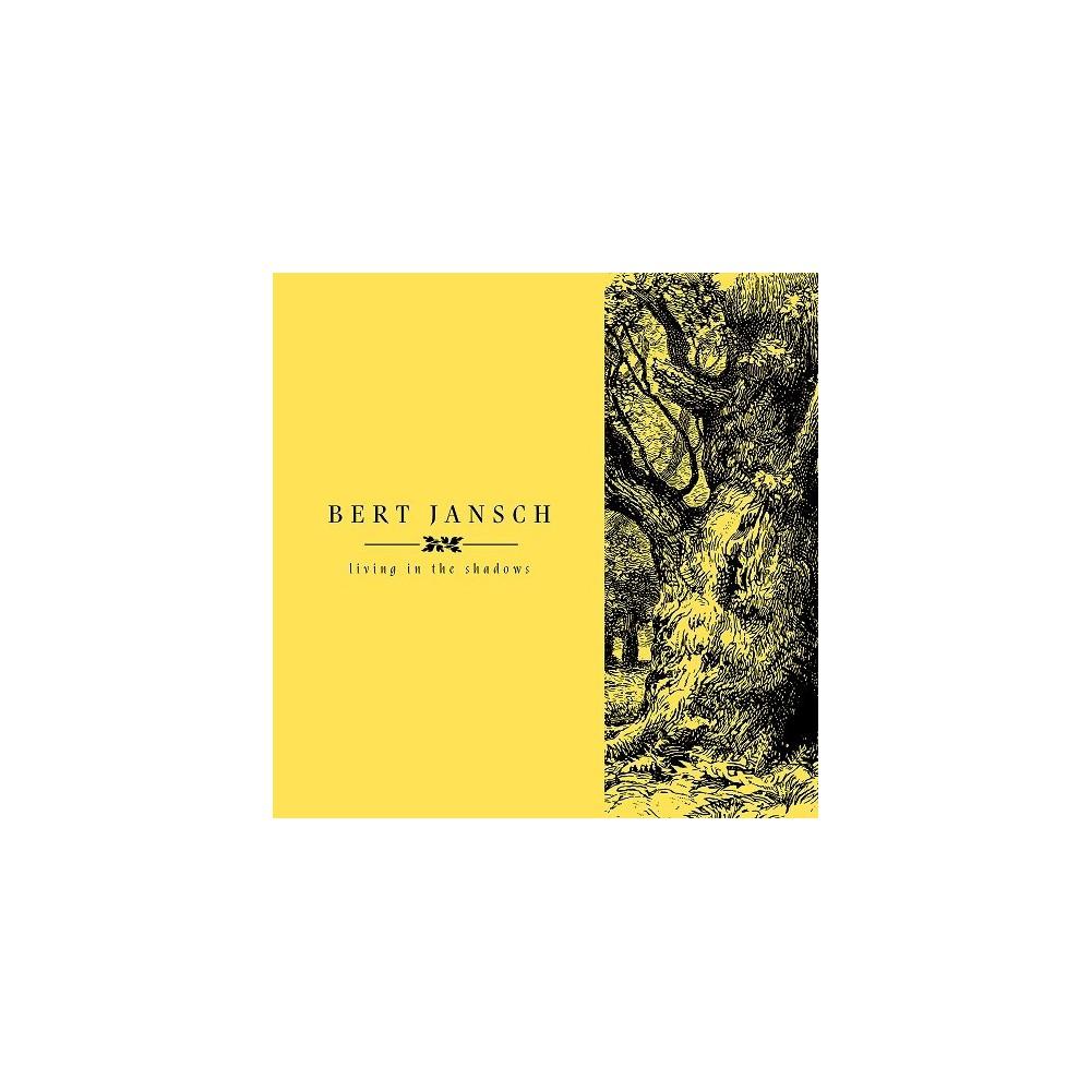 Bert Jansch - Living In The Shadows (CD)