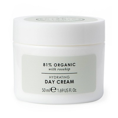 Botanics Organic Day Cream - 1.69 fl oz