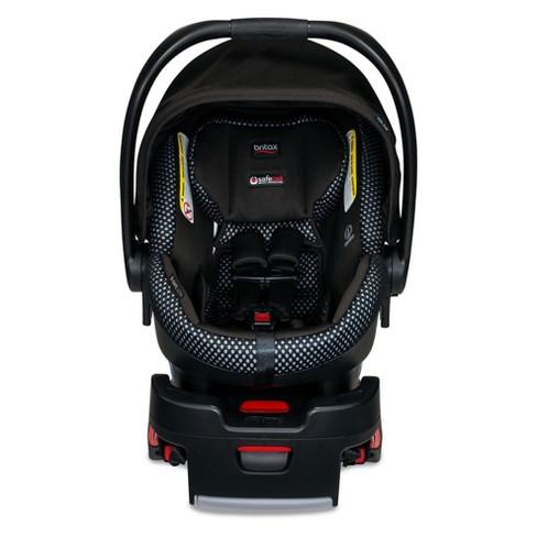 Britax B Safe Ultra Cool Flow Infant Car Seat