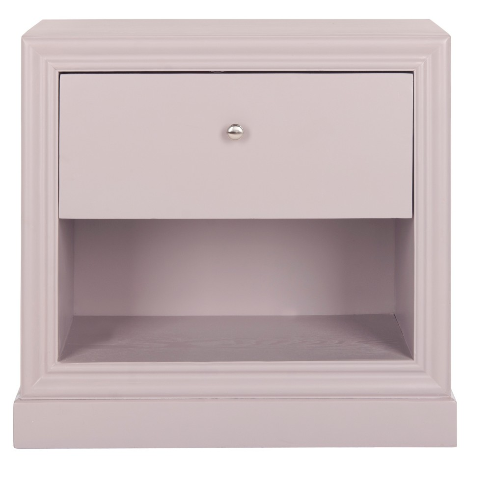 End Table - Taupe (Brown) - Safavieh
