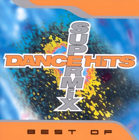 Various - Best Of Dance Hits Super Mix (CD) - image 1 of 2