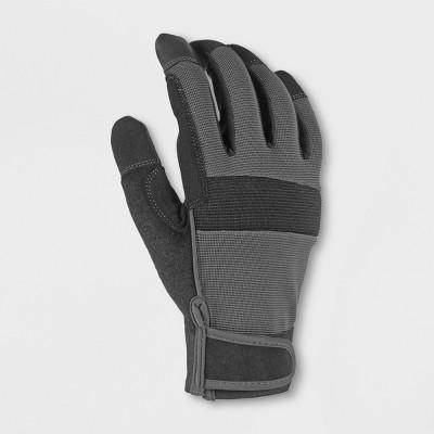 Garden Gloves Gray L/XL - Smith & Hawken™