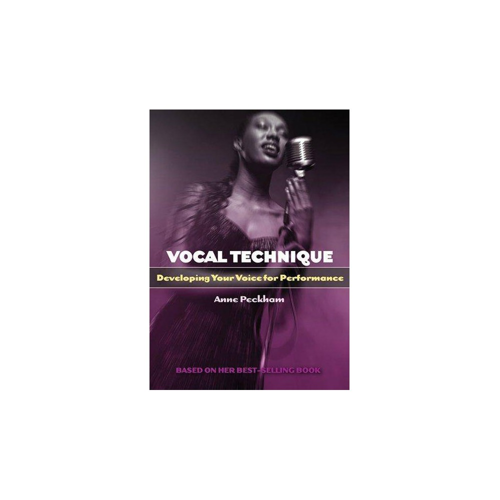 VOCAL TECHNIQUE (DVD), movies