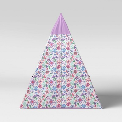 Kids Tent Floral Print - Pillowfort™