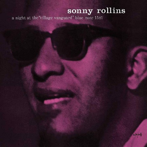 Sonny Rollins - Night At The Village Vanguard (Vinyl) - image 1 of 1