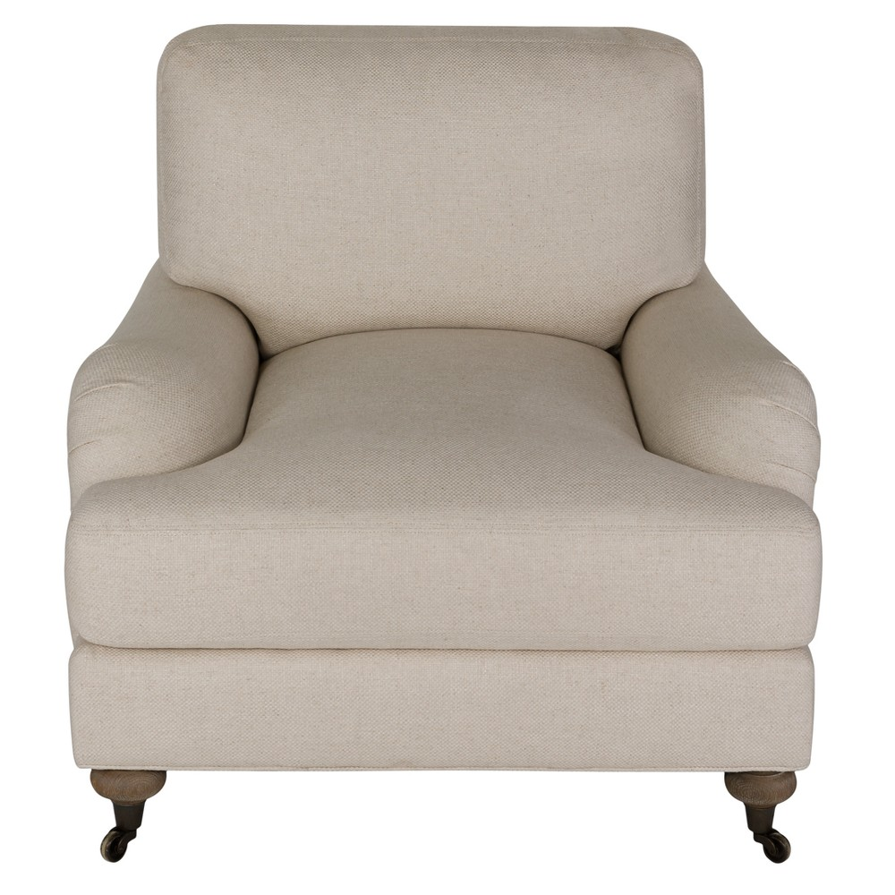 Accent Chairs Safavieh Natural