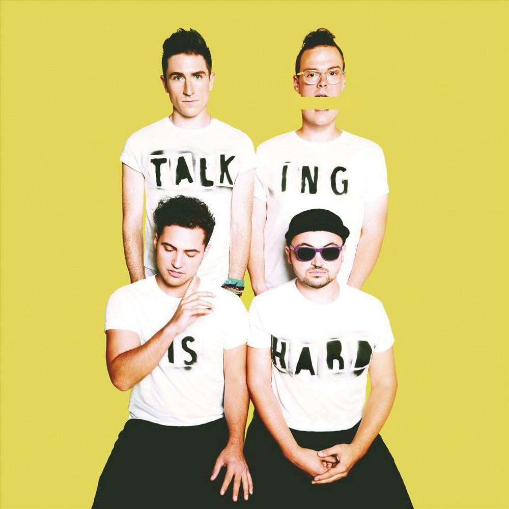 Talking Is Hard, Pop Music