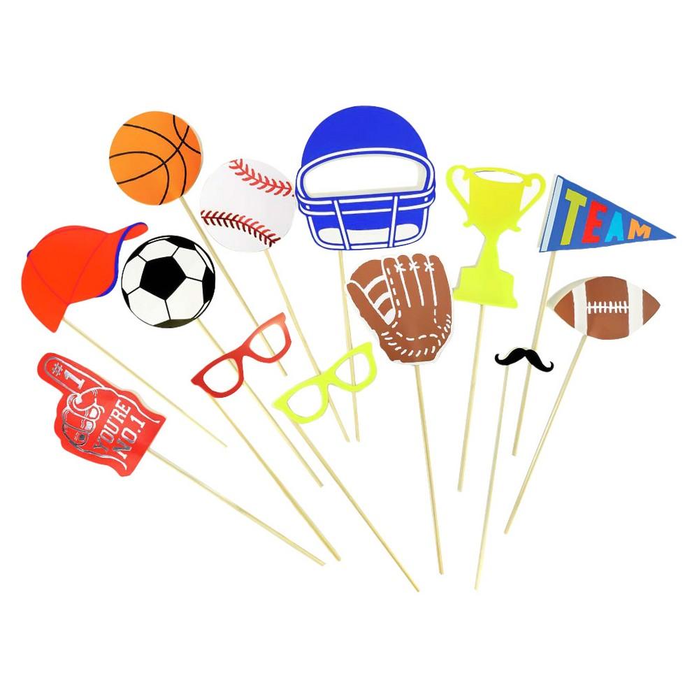 12ct Sports Photo Kit - Spritz