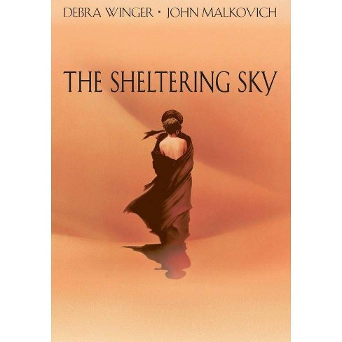 The Sheltering Sky (DVD) - image 1 of 1