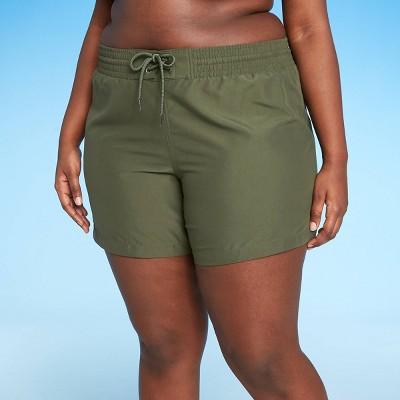 Women's Active Swim Shorts - Kona Sol™