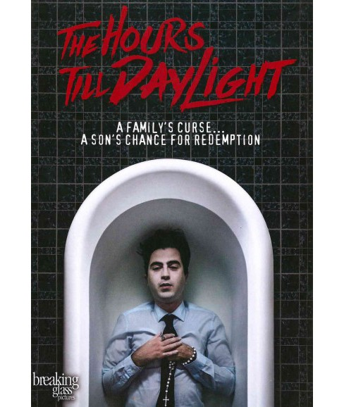 Hours till daylight (DVD) - image 1 of 1