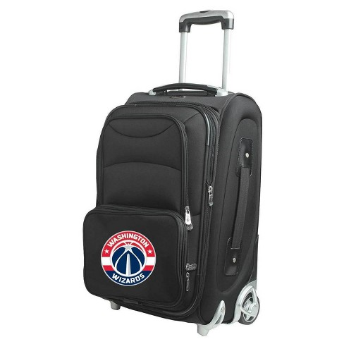 "NBA Washington Wizards Mojo 21"" Carry On Suitcase - image 1 of 4"