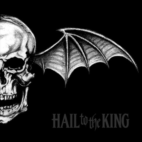 Hail to the King (Deluxe CD + MP3) - image 1 of 1