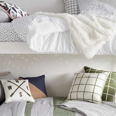 Our Favorite Patterned College Bedding Collection
