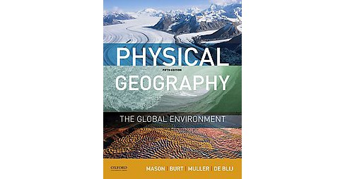Physical Geography (Paperback) - image 1 of 1