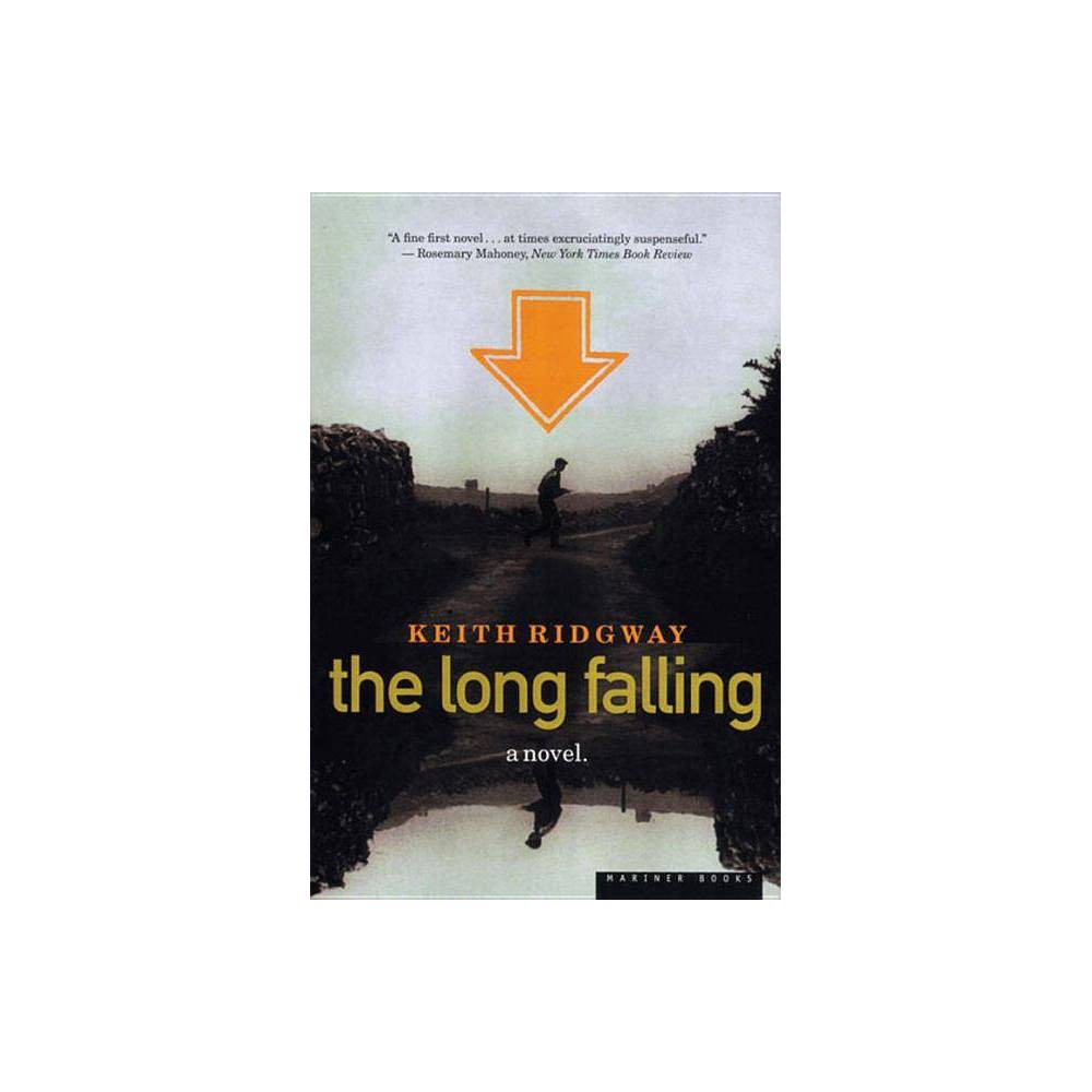 The Long Falling By Keith Ridgway Paperback