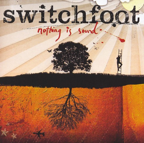 Switchfoot - Nothing Is Sound (Vinyl) - image 1 of 1