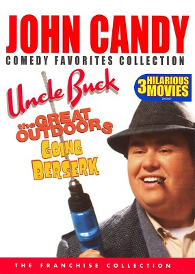 John Candy: Comedy Favorites Collection (2 Discs)(DVD)