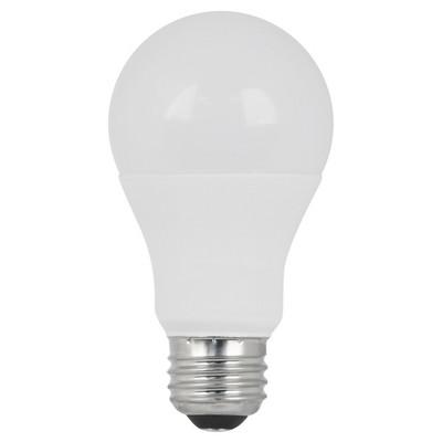 40W 3pk LED Soft White Light Bulb - up & up™