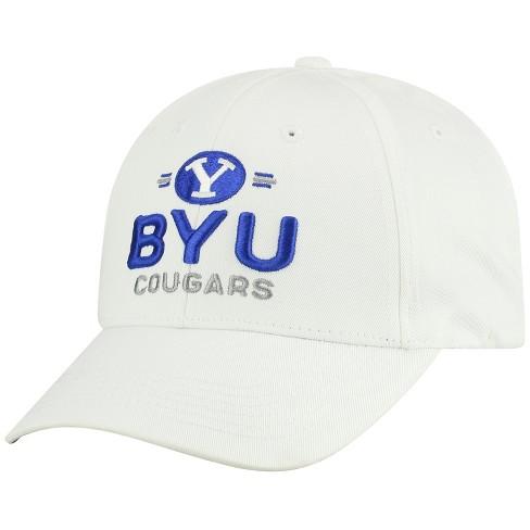 BYU Cougars Baseball Hat   Target e9781dbf1a6