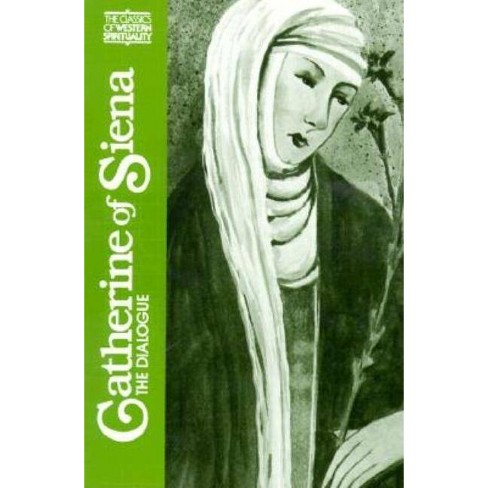 Catherine of Siena - (Classics of Western Spirituality (Paperback)) (Paperback) - image 1 of 1