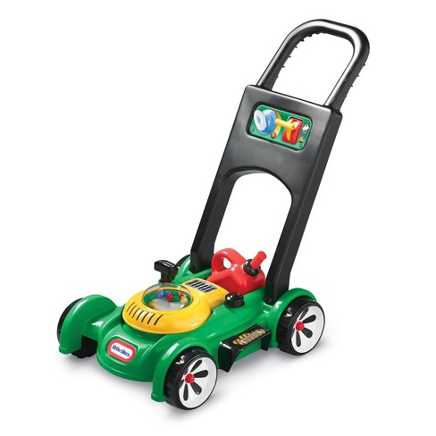 Little Tikes Gas 'n Go Mower - image 1 of 4