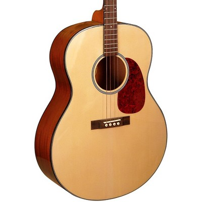 Gold Tone TG-10 Tenor Acoustic Guitar Natural