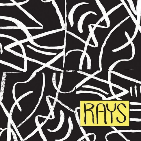 Rays - Rays (CD) - image 1 of 1