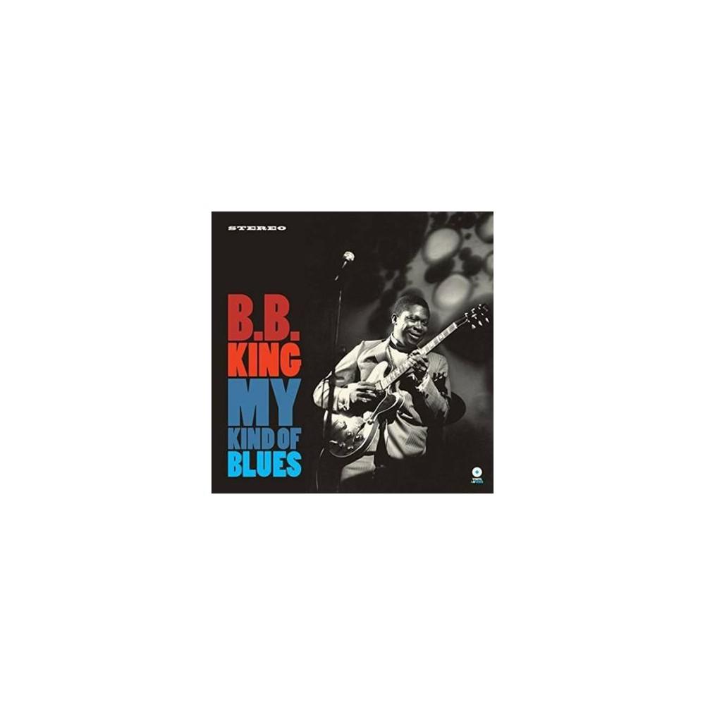 B. B. King - My Kind Of Blues (Vinyl)