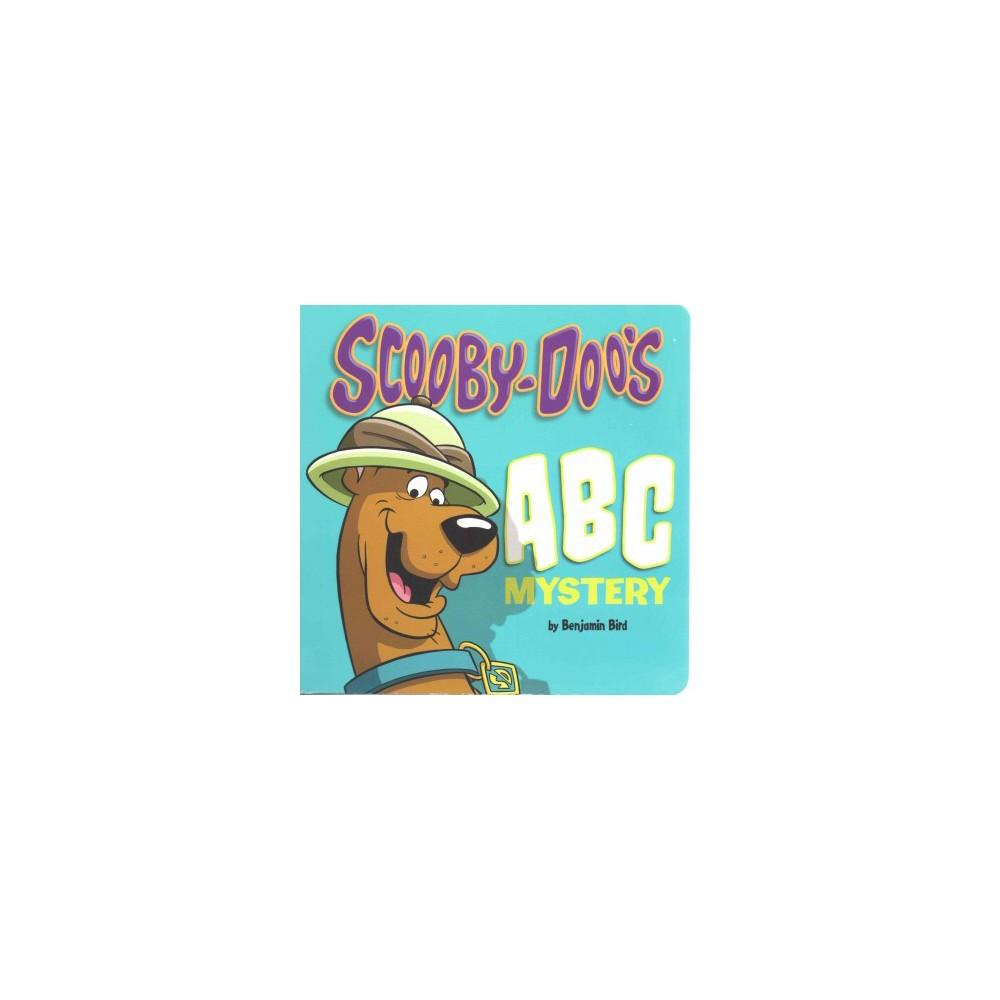 Scooby-Doo's Abc Mystery (Hardcover) (Benjamin Bird)